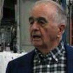 E' morto a Fabriano l'imprenditore ed ex sindaco Antonio Merloni