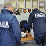 Scoperti dagli agenti della Squadra mobile di Pesaro gli autori di una serie di furti
