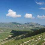 Riaperta la strada provinciale Pian Perduto, un segnale importante per il Parco dei Sibillini