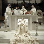 L'Arcivescovo di Ancona ringrazia per l'anno trascorso ed invita a guardare con speranza al 2021