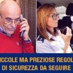 Contro le truffe agli anziani ad Ancona la Polizia locale attiva un servizio telefonico