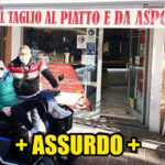 Matteo Salvini pronto a pagare la multa al disabile sanzionato in un locale di Porto Recanati
