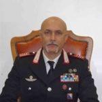 Promosso ufficiale il Sottotenente Alfredo Russo lascia il comando della Stazione Carabinieri di Numana
