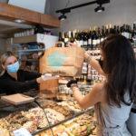 Ancona contro gli sprechi alimentari in tutta sicurezza