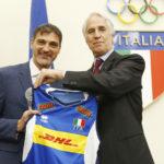 Il marchigiano Samuele Papi eletto nella Commissione atleti della Fivb