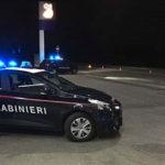 Quarantaduenne arrestato a Numana dopo un furto dai Carabinieri