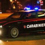 Si mettono alla guida dopo aver bevuto troppo, tre patenti ritirate dai Carabinieri