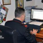 Nuova truffa online, due giovani denunciati dai carabinieri