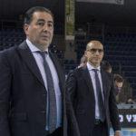 Clamorosa svolta alla Lube: esonerati l'allenatore Ferdinando De Giorgi e il vice Nicola Giolito