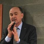 Fabio Luna candidato unico per la presidenza del Coni Marche