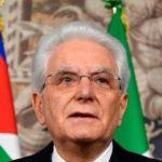 Da Giorgio Girelli le felicitazioni al Presidente Mattarella