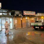 Al via ad Ancona le sanificazioni dei Mercati comunali