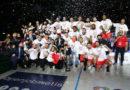 Cucine Lube Civitanova grandissima: è campione d'Italia 2020/2021