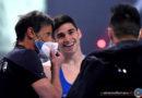 Il fermano Carlo Macchini in finale ai campionati europei di ginnastica artistica