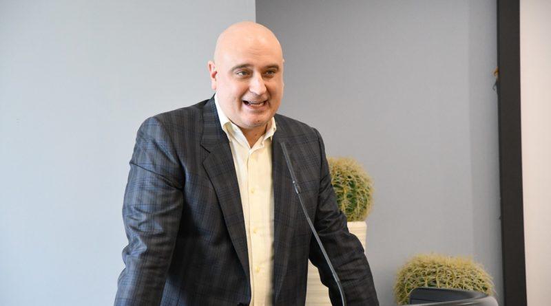 Danilo Santini è il nuovo segretario generale della Fai Cisl Marche