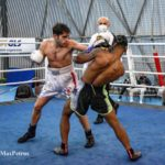 Sabato Mattia Occhinero dell'Upa Ancona atteso da un match difficile con Mattia Musacchi
