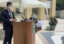 La Regione pronta ad impegnare risorse per lo sviluppo del Parco del Conero