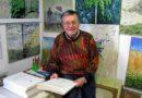 Commendatore della Repubblica: nuovo riconoscimento per l'artista Carlo Iacomucci