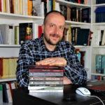 Un tuffo nella Civitanova medievale con il romanzo Terra Straniera