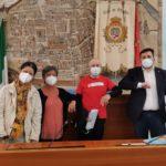Sclerosi tuberosa: tappa pesarese per Elio Brusamento e la sua straordinaria campagna di sensibilizzazione