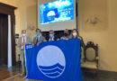 Nelle spiagge delle Marche continuano a sventolare le Bandiere Blu