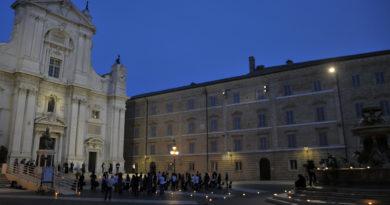 Quest'anno il pellegrinaggio Macerata – Loreto si è svolto all'insegna della speranza / Foto