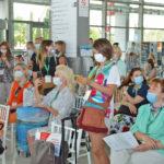 La Russia guarda con attenzione alle Marche: settanta operatori turistici in visita nella regione