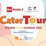 La bellezza sostenibile di Pesaro pronta per il CaterTour: biciclettate, concerti all'alba, gare di chef, Rossini