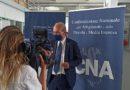 Michele Matteucci nuovo presidente della Cna di Pesaro Urbino