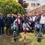 """Ricci: """"A Pesaro vogliamo il Museo nazionale della motocicletta"""""""