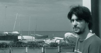"""""""Nei cinque sensi e nell'alloro"""" il nuovo libro di poesie spirituali di Fabio Strinati"""