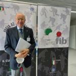 """Corrado Tecchi: """"Marche regione leader nelle bocce sotto molti aspetti"""""""