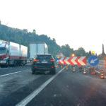 Troppe limitazioni al traffico pesante sull'autostrada e sulla Statale
