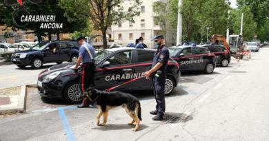 Controlli dei Carabinieri in tutta la regione per tutelare soprattutto gli anziani
