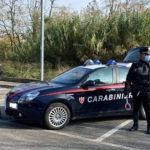 Abbandona gli arresti domiciliari, giovane donna arrestata dai Carabinieri