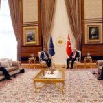 """Giorgio Girelli: """"Ma Junker scagiona i turchi..."""""""