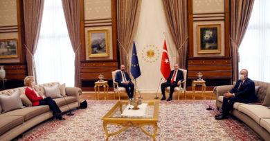 """Giorgio Girelli: """"Ma Junker scagiona i turchi…"""""""