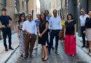 Viviana Caravaggi Vivian è il nuovo presidente del Consiglio dell'Ordine degli architettidella provincia di Ancona