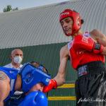 Sabato a Montegiorgio la boxe torna in piazza con otto matches per la regia della Nike