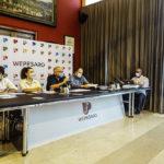 Pesaro si prepara ad ospitare il Festival di danza contemporanea Hangartfest