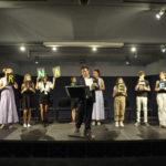 Un commovente spettacolo saluta ad Ancona la fine dell'anno scolastico dell'Istituto comprensivo Novelli-Natalucci