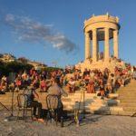 Sorge il sole sulla XV edizione di Adriatico Mediterraneo Festival