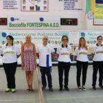 Una squadra arbitrale tutta al femminile: orgoglio per la Fib Marche!