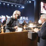 Alla presenza del Presidente Mattarella concluso a Pesaro il Rossini Opera Festival / Video