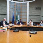 La revisione del Piano socio sanitario regionale non piace al Pd / Video