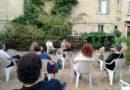 Tanti consensi a Pesaro alla presentazione degli ultimi libri di Paolo Maria Rocco