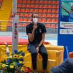 Bentornato Gimbo, Ancona saluta il suo campione / Foto