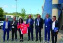 Presentato il nuovo protocollo per lo sviluppo di attività sportive e di inclusione sociale per i ragazzi