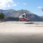 Il corpo senza vita di un uomo trovato tra i monti di Bolognola, era scomparso il 12 luglio