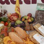 Nelle Marche l'export agroalimentare più forte del Covid